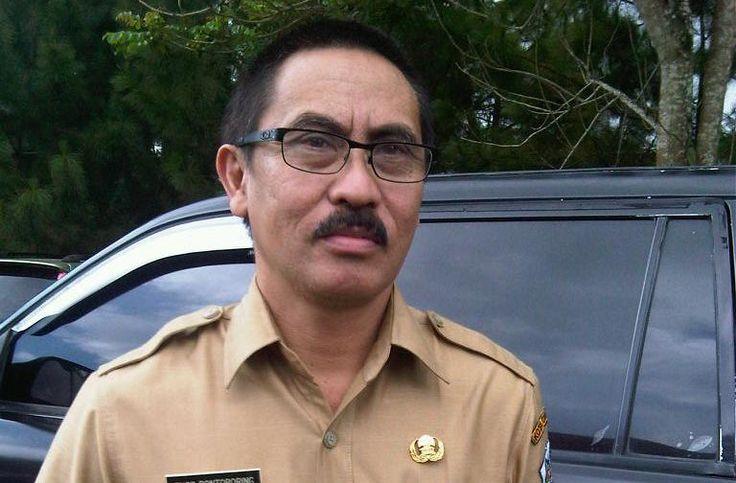 Pemkot Tomohon Dukung Rencana Pelebaran Jalan Manado-Tomohon