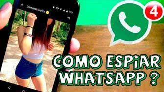 se puede espiar whatsapp