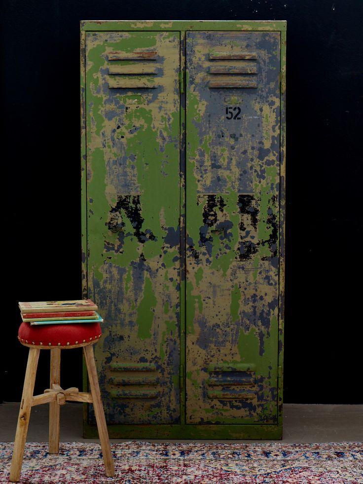 """industrial"" styled by Marianne Kohler Nizamuddin, photo: Eric Schmid for http://walterwalter.ch"
