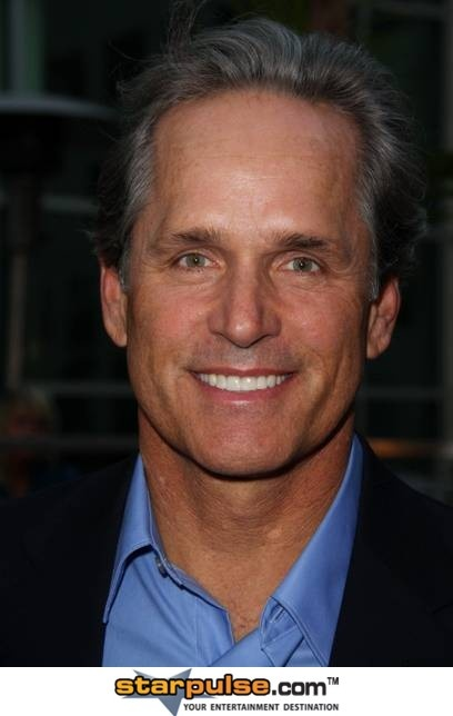 I LOVE Gregory Harrison