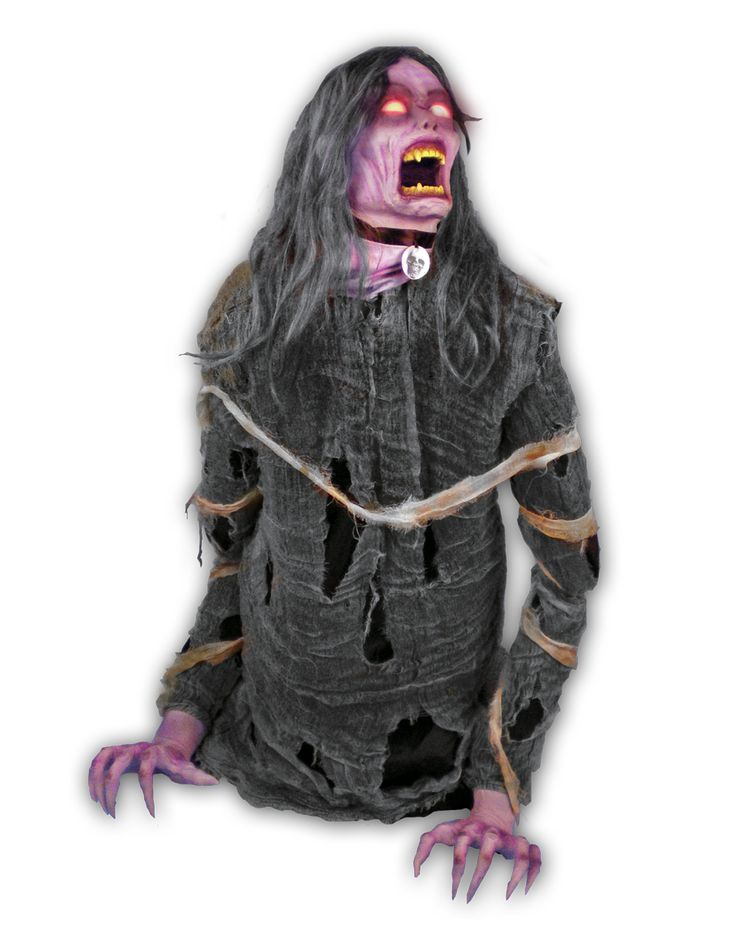 Freaky Halloween Costumes