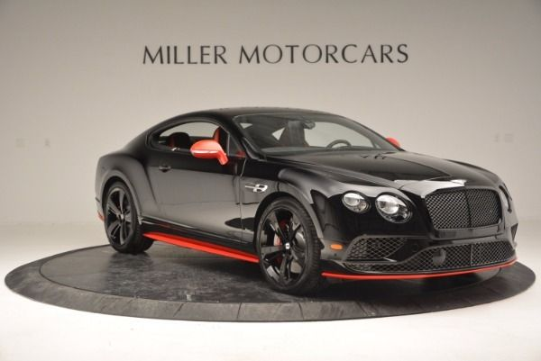 2017 Bentley Continental GT Speed in Greenwich CT United States for sale on JamesEdition