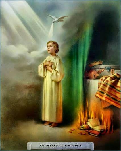 Os 7 dons do Espírito Santo, numa explicação fácil de entender - Igreja & Doutrina - Aleteia: vida plena com valor