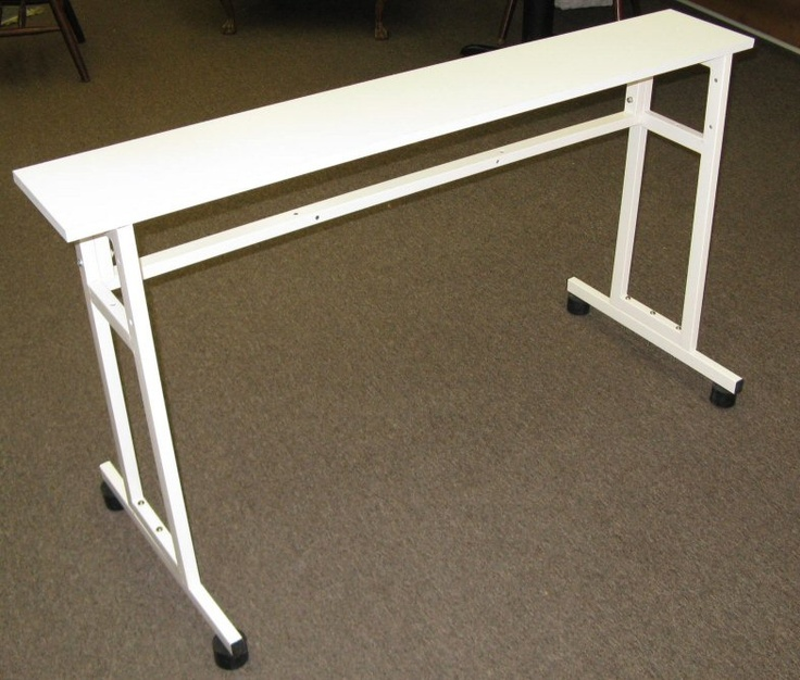 Table for my knitting machine knitting machine for Table knitting