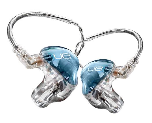Ultimate Ears 5 Pro Custom In-Ear Monitors - For Audiophiles - Custom In-Ear Monitors - Products