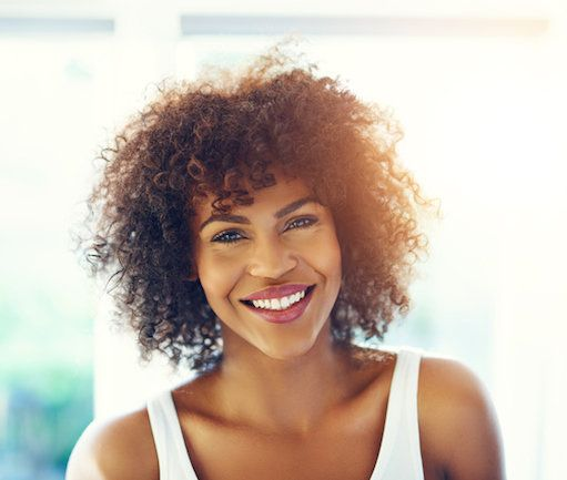 7 great products for naturally curly hair: Curl power rules!