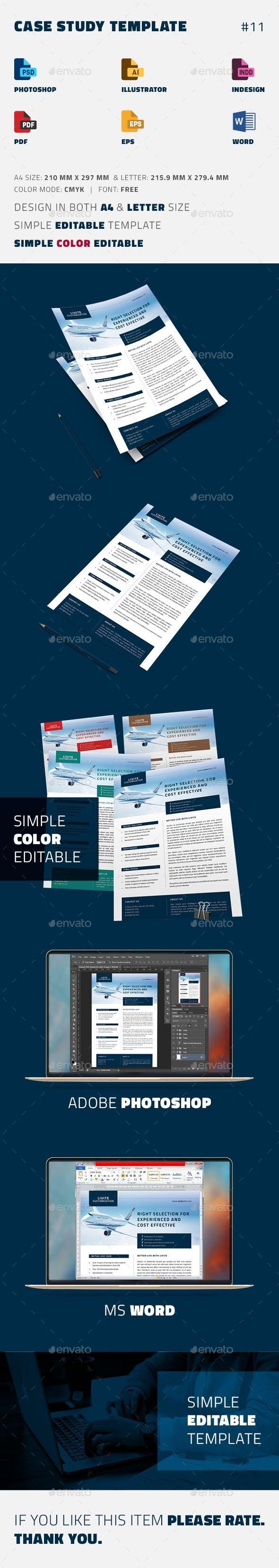 illustrator newsletter templates