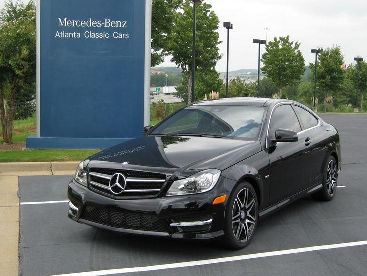 Mercedes Benz 2013 C250 C 2013