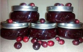 Canning Granny: We Be Jammin'... Jingle Jam