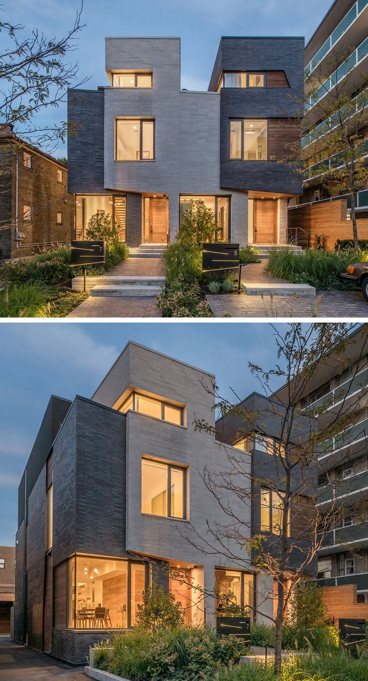 285 best Canadian Architecture images by contemporist on Pinterest
