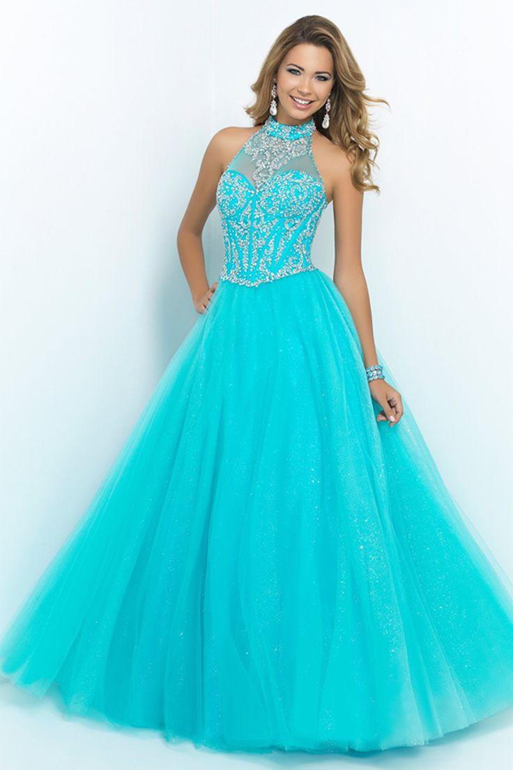 Princess Prom Dresses
