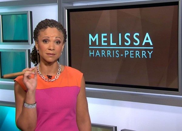 Melissa Harris-Perry Just Showed What It Means To Give No Fucks About What White People Think
