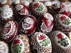 Tulipános tojások 2014