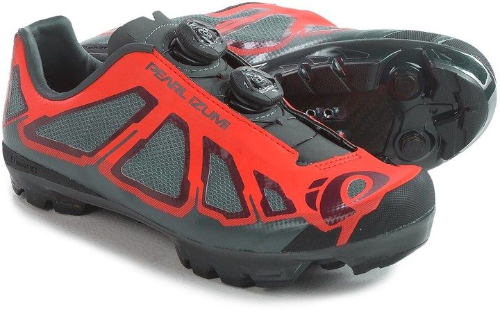 Pearl Izumi X-Project 1.0 Mountain Bike Shoes - SPD (For Men)