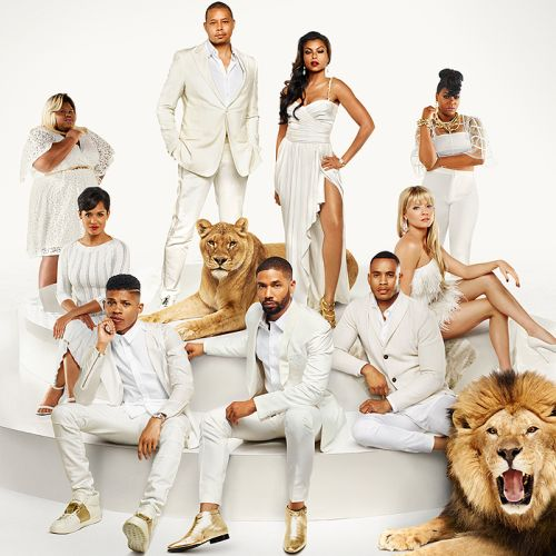 cookielyonn:  Empire Season 2 Promotional Photo