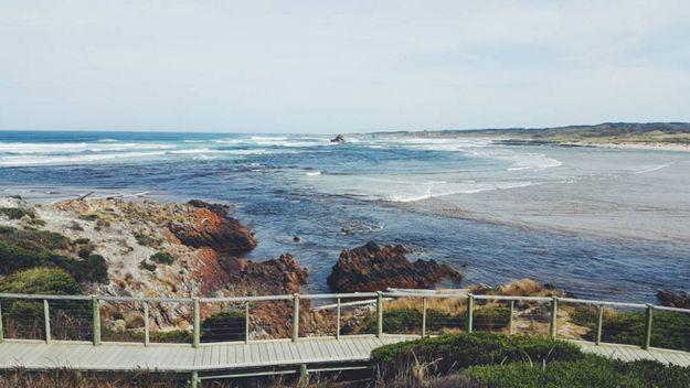 Gardiner Point