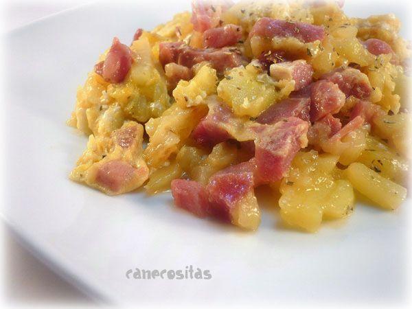 patatas lekue cocina lekue patatas con cocinar con comer exquisitos desayunos comida recetas de comida recetas saladas