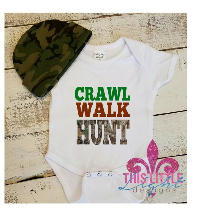 Hunting Outfit. Boy Outfit. Hospital Outfit. Newborn Baby Outfit. Take Home Outfit. Baby Boy Outfit. Smash Cake Outfit. Fathers Day Outfit. by Thislittlelight00 on Etsy