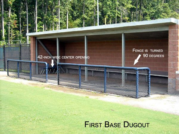 Baseball Dugout Bedroom Designs: 1000+ Ideas About Baseball Field On Pinterest