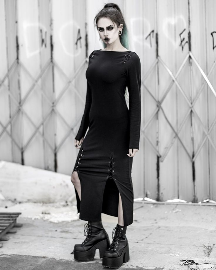 Oracle Dress