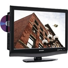 Sharp AQUOS LC22DV28UT 22-Inch LCD TV/DVD Combo, Black by Sharp - See more at:  http://www.60inchledtv.info/tvs-audio-video/tv-dvd-combinations/sharp-aquos-lc22dv28ut-22inch-lcd-tvdvd-combo-black-com/