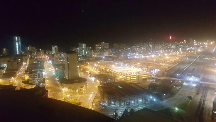 Durban night lights😍