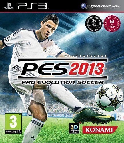 PES 2013: Pro Evolution Soccer Miglior prodotto Videogiochi.