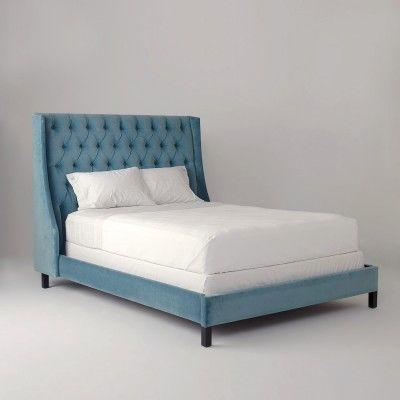 Mejores 16 imágenes de Beds en Pinterest | Camas, Camas tapizadas y ...