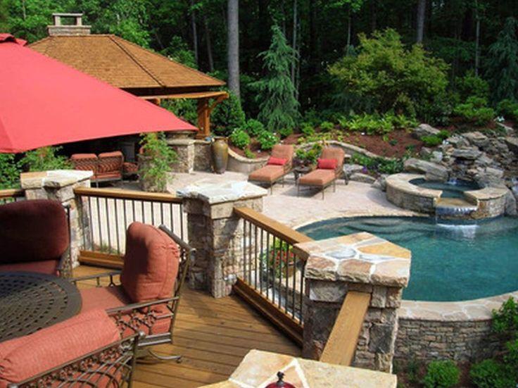 best 25+ pool supplies ideas on pinterest | pool accessories, pool ... - Patio Pool Ideas