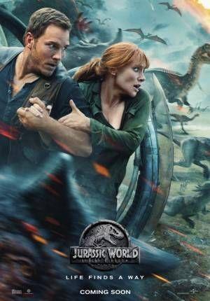 Jurassic World Movie 2018 On Bioskop Indonesia Movie Jurassic