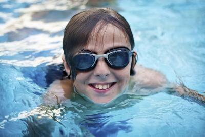 Beginner Swimming Workouts   LIVESTRONG.COM