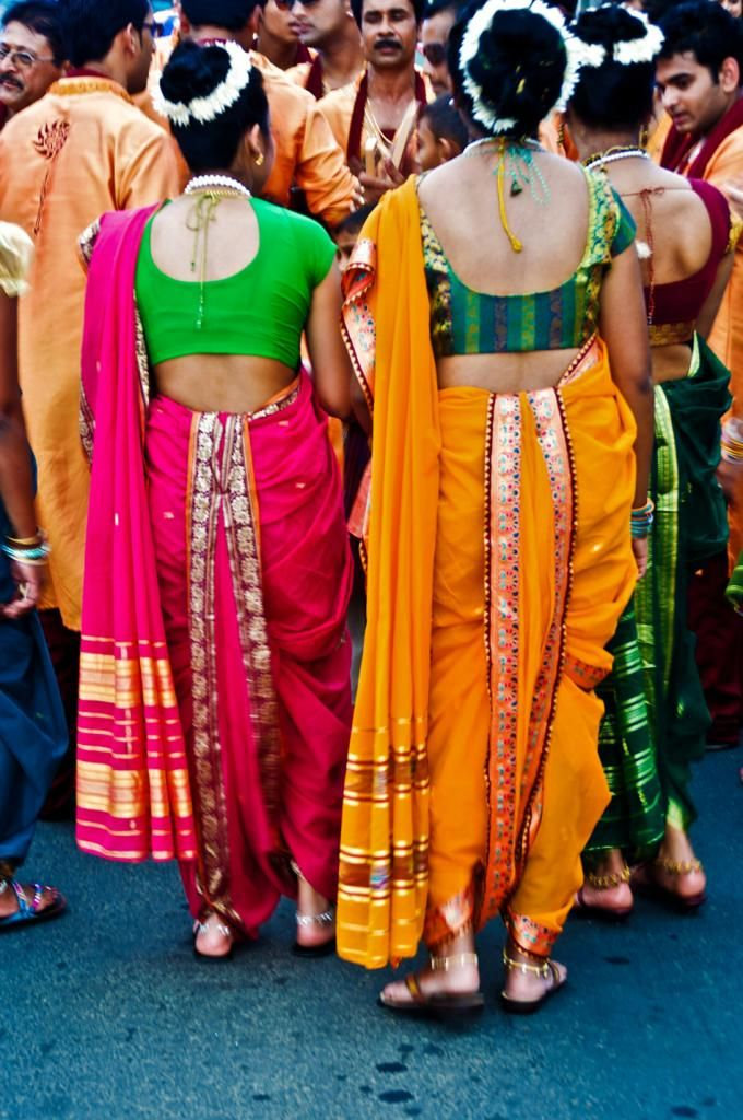 The Maharashtrian Wedding Theme: Rituals and Functions | Exploring Indian Wedding Trends