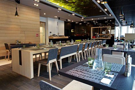 Les 25 meilleures id es de la cat gorie lot de cuisine for Maison du luxembourg restaurant