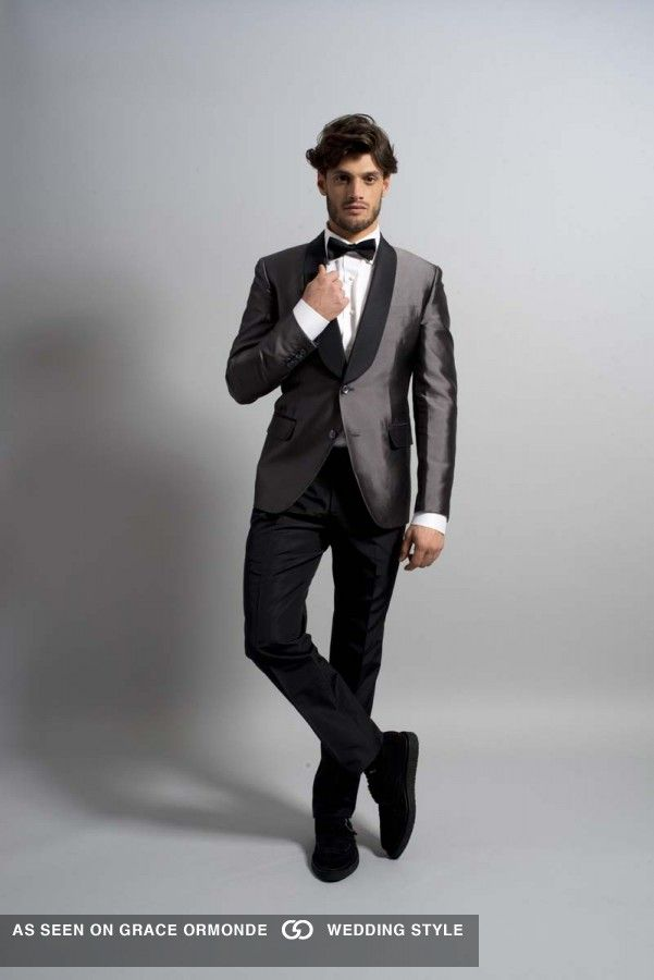 anthony franco mens formalwear fall/winter 2016 collection