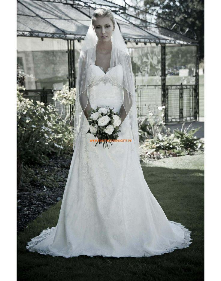 101 best brautkleider Oranienbaum images on Pinterest   Short ...