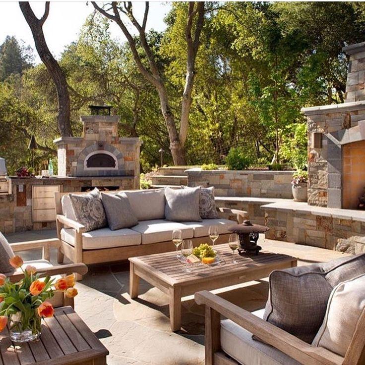 backyards by design. Loving This Backyard By Castlerock Homes Shared Design Inspiration Backyards N