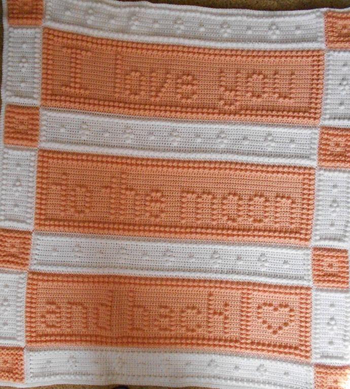The 21 Best Bobble Charts Images On Pinterest Crochet Patterns