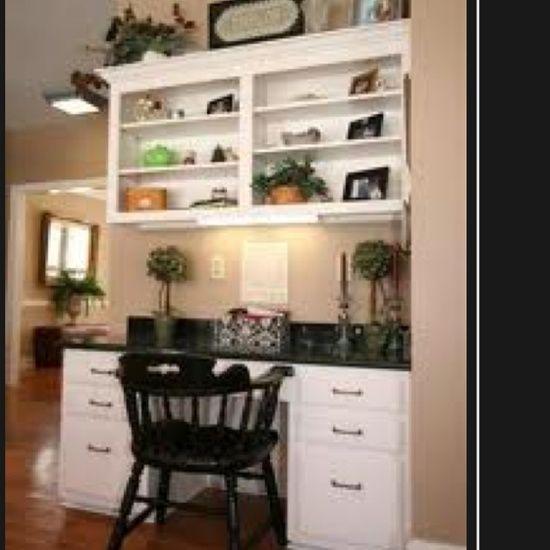 29 Best Kitchen Desks Images On Pinterest