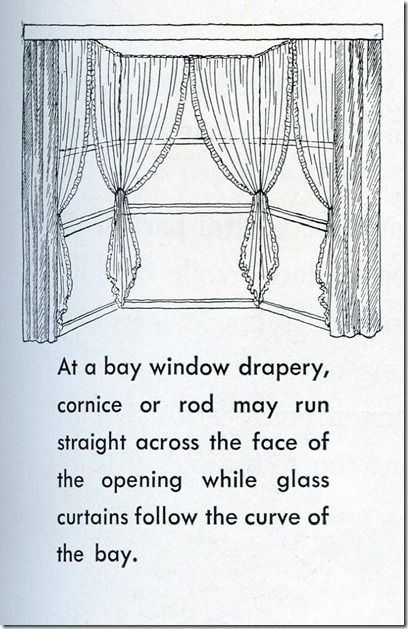 1000 Images About Ahouse Curtain Styles On Pinterest