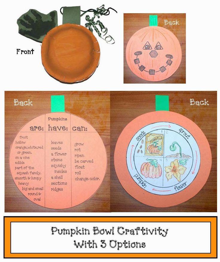 Pumpkin's Prompts
