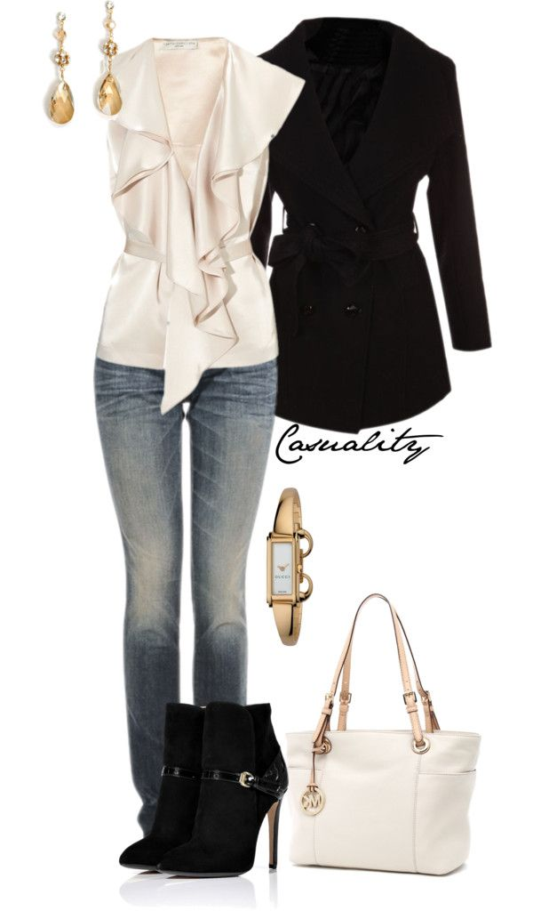 """""""Untitled #244"""" by casuality on Polyvore"""