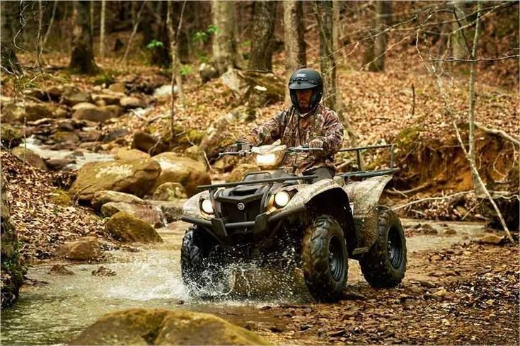 New 2017 Yamaha Kodiak 700 EPS ATVs For Sale in Iowa. The Kodiak 700 EPS is ready to take you anywhere with class-leading reliability and dependability.