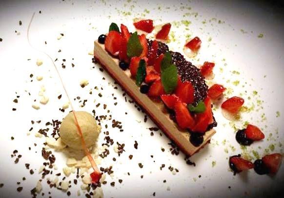 #Food #Styling #Dessert #Dionisis Alertas