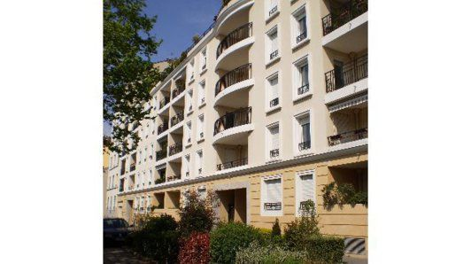 Appartement, 51.22 T- à louer à Lyon 3 pour 695 € avec ORPI