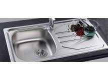Nouveau Single Sink - NVN611