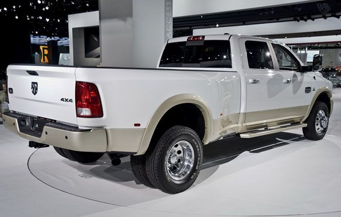 The 2020 Ram 3500 Laramie Longhorn Rodeo Edition Release Date Price 2020 Ram 3500 Continues To Be Carried Out The Mule Examinatio Laramie Ram 3500 Longhorn