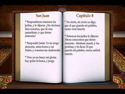 "LA BIBLIA "" SAN MARCOS "" COMPLETO REINA VALERA NUEVO ..."