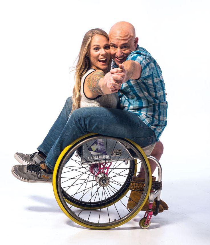 handicap dating sexstillinger bilder