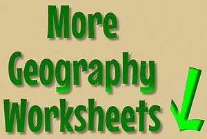 Free earthquake worksheets for use when learning all about earthquakes