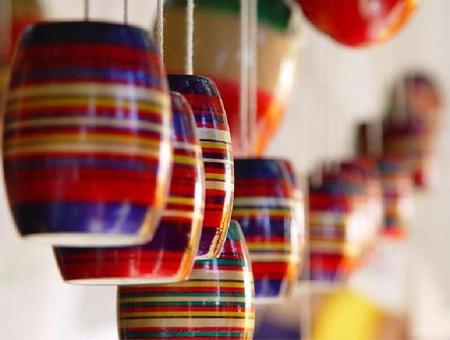 Balero, Mexican toy, Mexico
